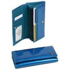 Кошелек GOLD кожа BRETTON W1 l-blue Распродажа