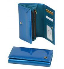 Кошелек GOLD кожа BRETTON W412 l-blue Распродажа