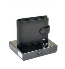 Кошелек Classic кожа DR. BOND RFID M4-1 black