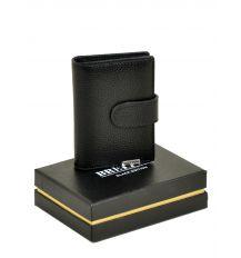 Кошелек CLASSIC. кожа BRETTON M4203 black Распродажа