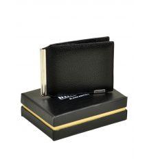 Кошелек CLASSIC. кожа BRETTON M3242 black Распродажа