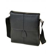 Сумка Мужская Планшет кожаный BRETTON BE 3503-3 black