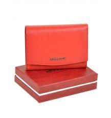 Кошелек Color женский кожаный BRETTON W5458 red Распродажа