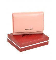Кошелек Color женский кожаный BRETTON W5458 pink Распродажа