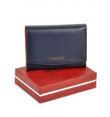 Кошелек Color женский кожаный BRETTON W5458 navi Распродажа