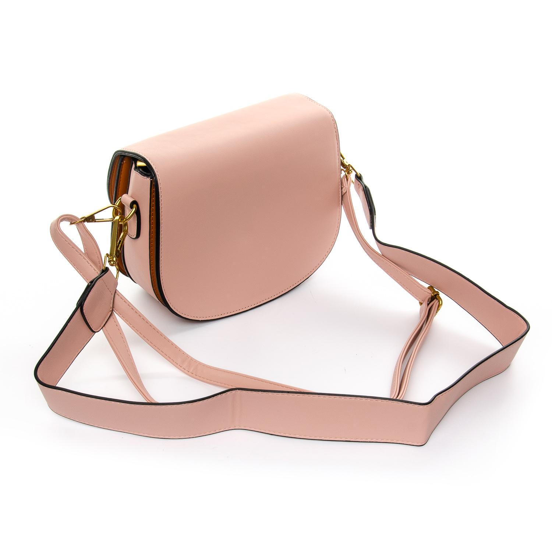 Сумка Женская Классическая иск-кожа FASHION 1-04 913 pink