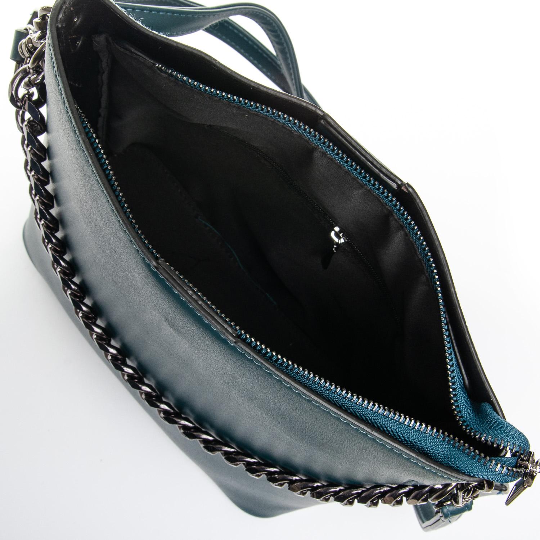 Сумка Женская Классическая иск-кожа FASHION 1-04 920 blue