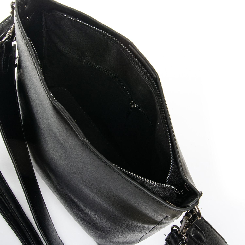 Сумка Женская Классическая иск-кожа FASHION 1-04 920 black