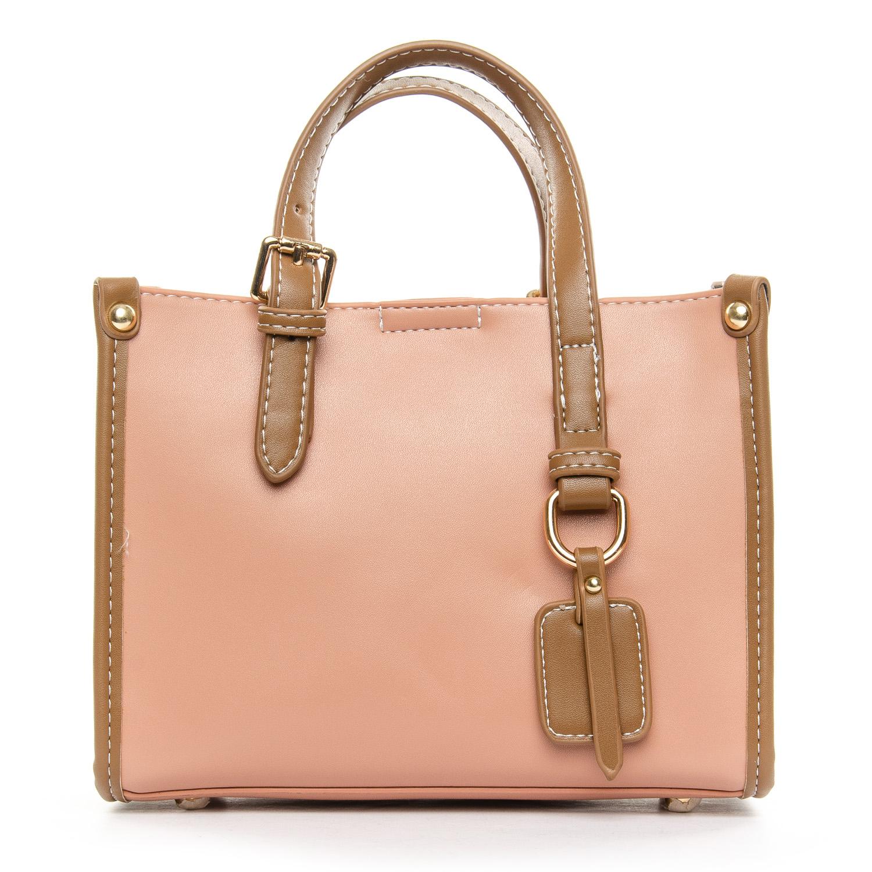 Сумка Женская Классическая иск-кожа FASHION 1-04 W106 pink