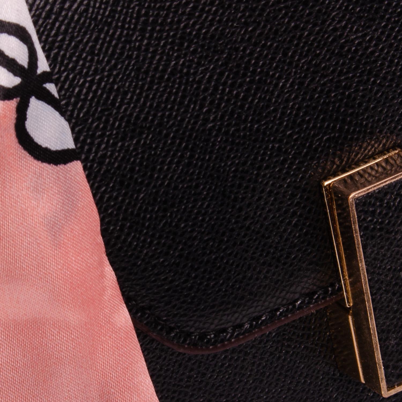 Сумка Женская Классическая иск-кожа FASHION 1-04 5108 black