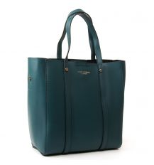 Сумка Женская Классическая иск-кожа FASHION 1-011 2709 blue