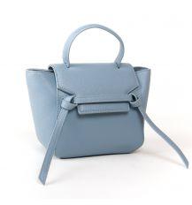 Сумка Женская Классическая иск-кожа FASHION 1-011 8050 blue