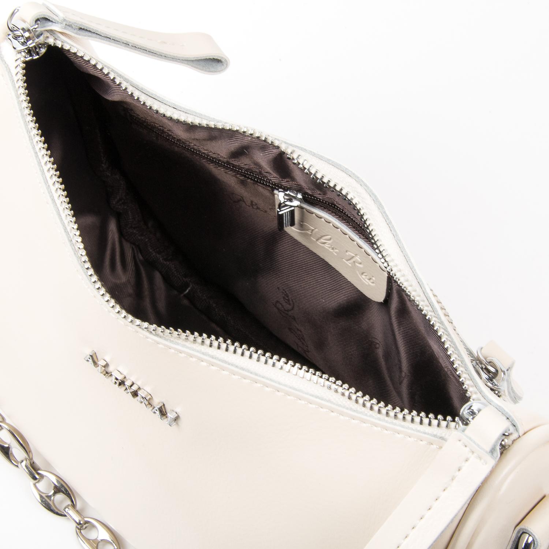 Сумка Женская Классическая кожа ALEX RAI 03-02 8691 beige