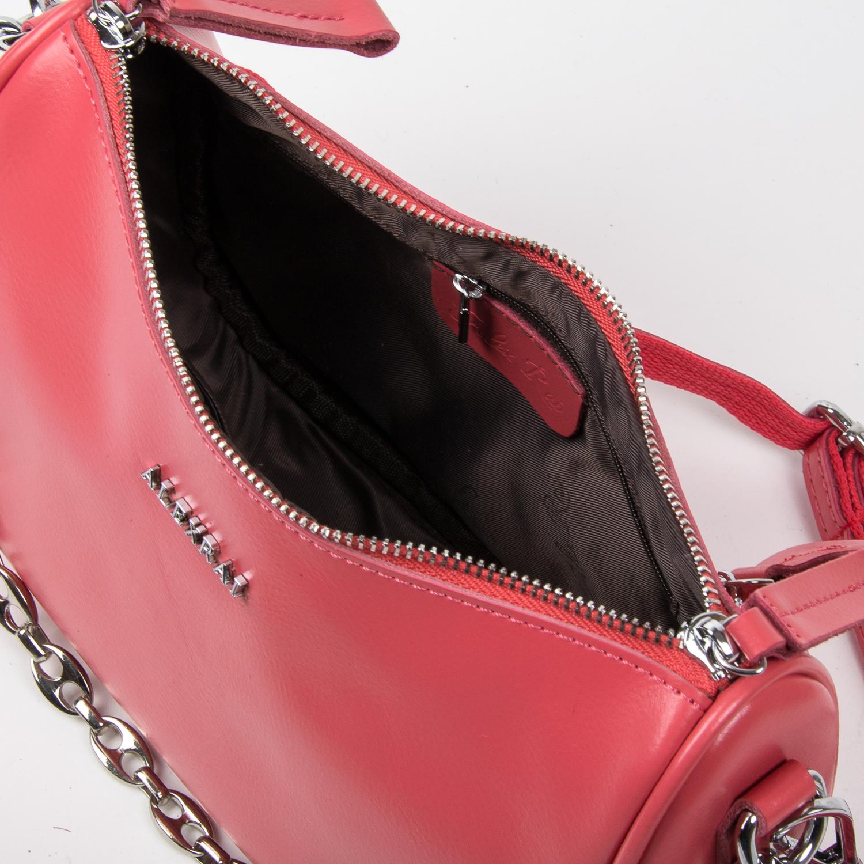 Сумка Женская Классическая кожа ALEX RAI 03-02 8691 scarlet