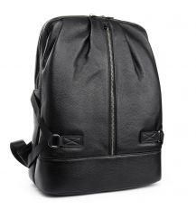 Рюкзак Городской кожаный BRETTON BP 8003-67 black