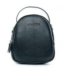 Сумка Женская Клатч кожа ALEX RAI 1-02 3902-1 black Распродажа