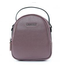 Сумка Женская Клатч кожа ALEX RAI 1-02 3902-3 purple Распродажа