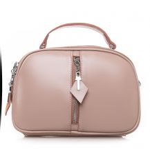 Сумка Женская Клатч кожа ALEX RAI 2-01 8389 pink
