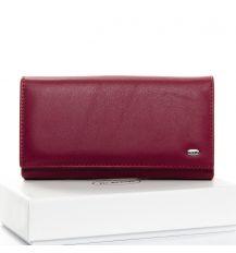 Кошелек Classic кожа DR. BOND W46-2 purple-red