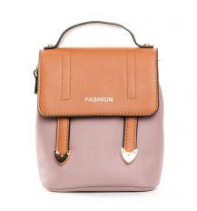 Сумка Женская Клатч иск-кожа FASHION 1-05 6737 pink Распродажа