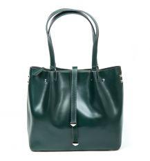 Сумка Женская Классическая кожа ALEX RAI 9-01 317 green