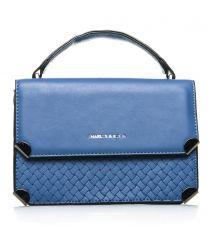 Сумка Женская Классическая иск-кожа FASHION 7-05 9833 blue
