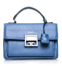 Сумка Женская Классическая иск-кожа FASHION 7-05 1070 blue