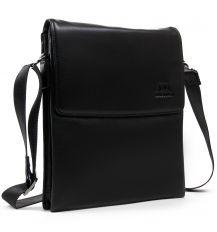 Сумка Мужская Планшет кожаный BRETTON BE N2040-3 black