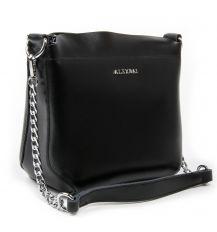 Сумка Женская Классическая кожа ALEX RAI 03-02 3101 black