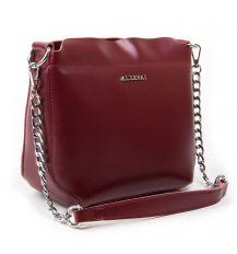 Сумка Женская Классическая кожа ALEX RAI 03-02 3101 l-red