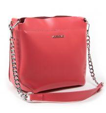 Сумка Женская Классическая кожа ALEX RAI 03-02 3101 scarlet