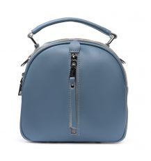 Сумка Женская Классическая кожа ALEX RAI 03-02 339 light-blue