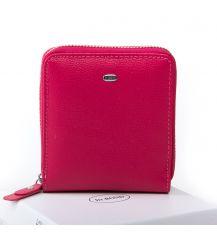 Кошелек Classic кожа DR. BOND WN-5 pink-red